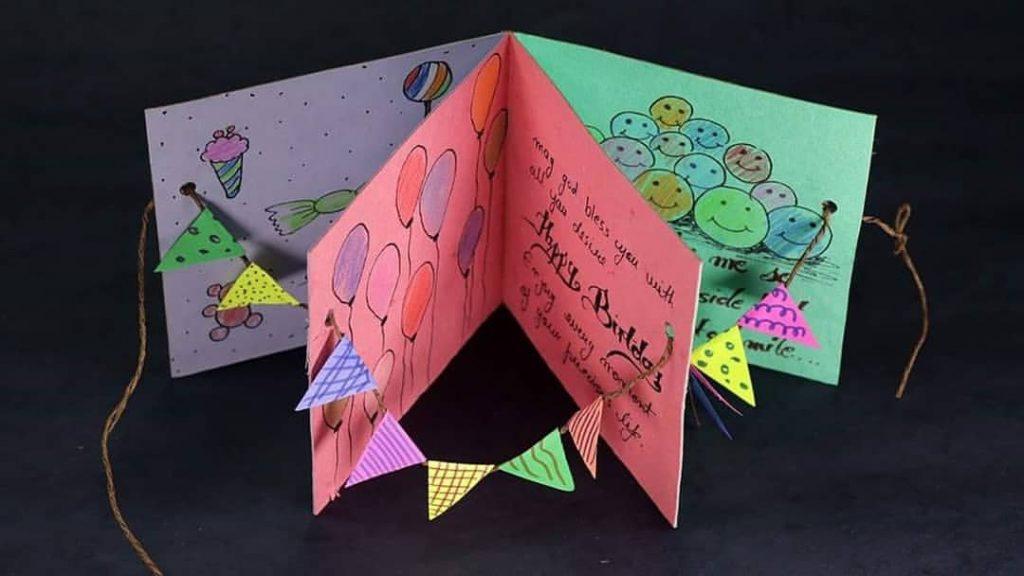 کارتهای دستساز درست کنید
