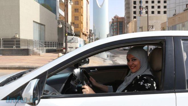 عربستان به زنان اجازه داد مستقل سفر کنند